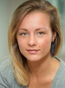 Anastasia Harrold