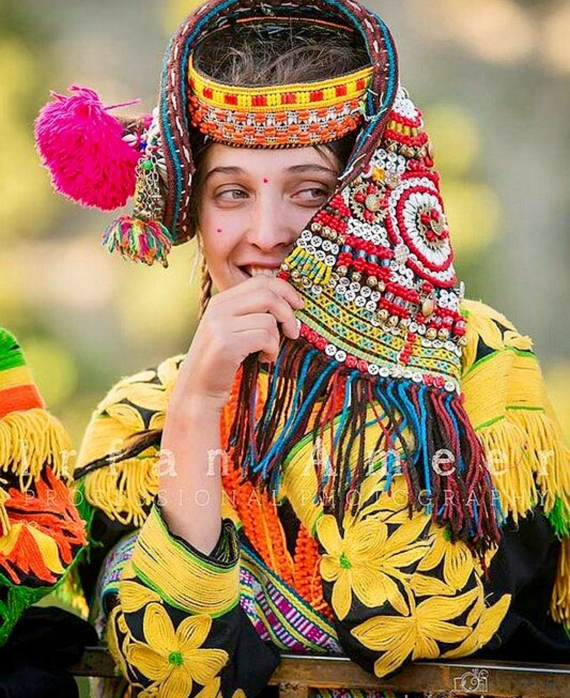 20+ Kalash People Macedonia Pictures and Ideas on Weric
