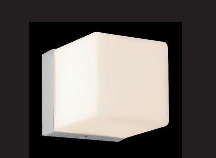 Loft & Bath® Noir > Luminaires Loft & Bath® > Applique murale halogène 40W IP44