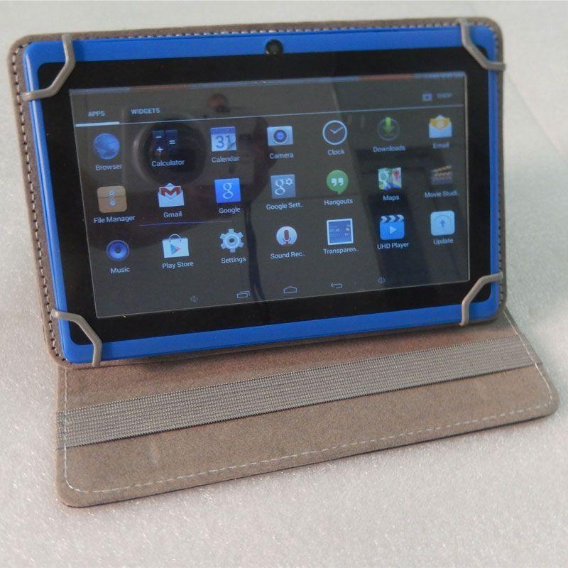 360 Grad Universal Tablet Pu Ledertasche Fur 10 1 Zoll Acer Iconia Tab A200 A210 A211 A3 A10 A3 A11 Tablet Tablet Accessories Leather Case