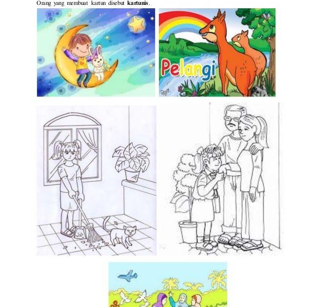 Paling Bagus 15 Gambar Kartun Adalah Ilustrasi Gambar Ilustrasi Kartun Karikartur Komik Dan Ilustrasi Karya Sastra Apa Saj Ilustrasi Kartun Ilustrasi Kartun