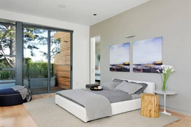 20 Beautiful Gray Master Bedroom Design Concepts Decoration Ideas