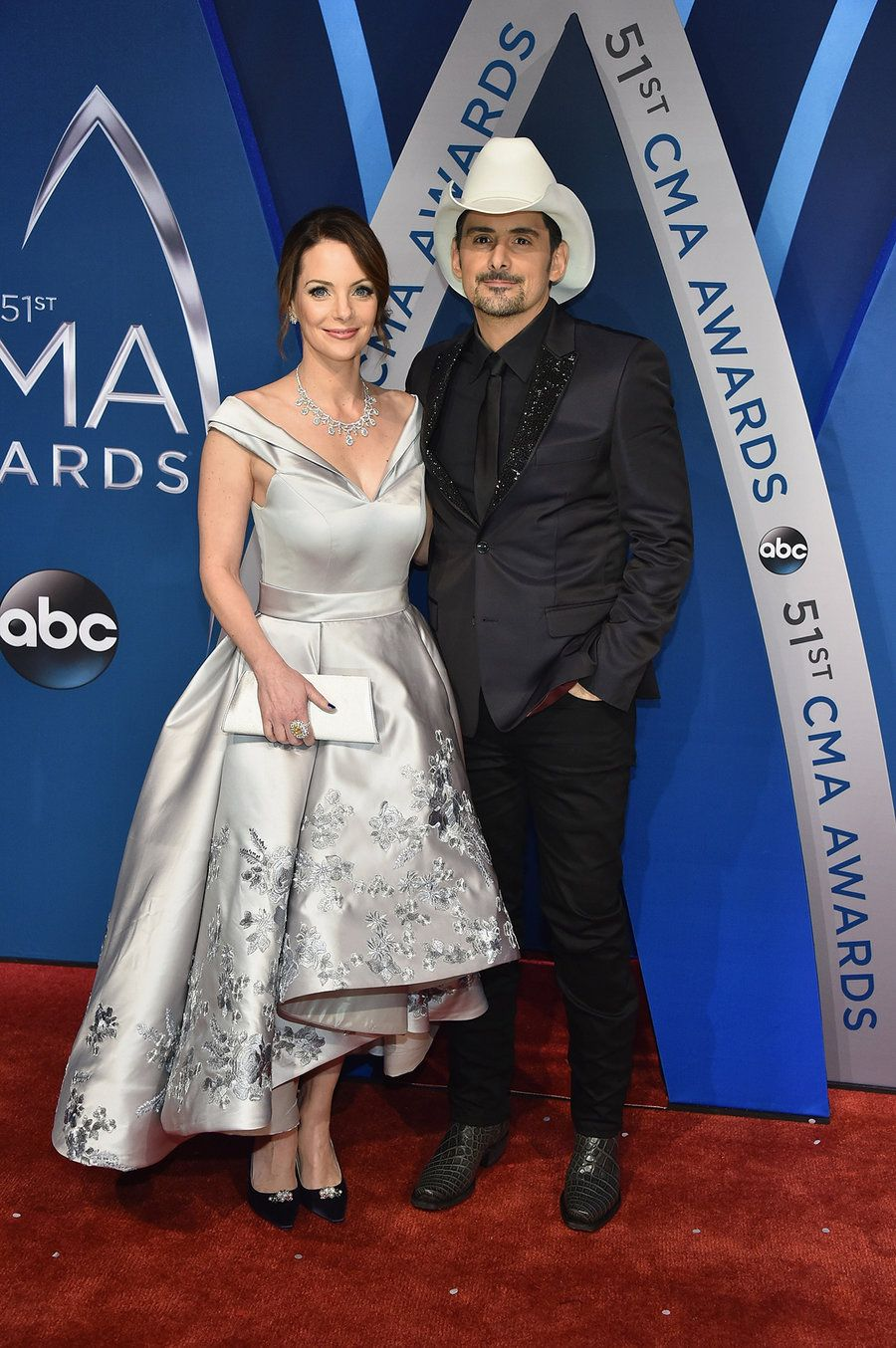2017 CMA Awards Red Carpet Photos Billboard Cma