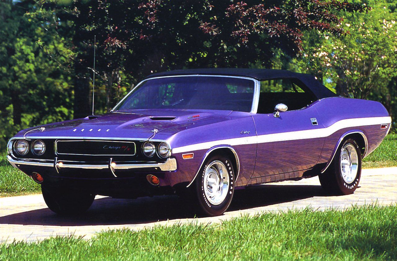 Plymouth Hemi Cuda 1970 The Legendary Muscle Cars | take a ride ...