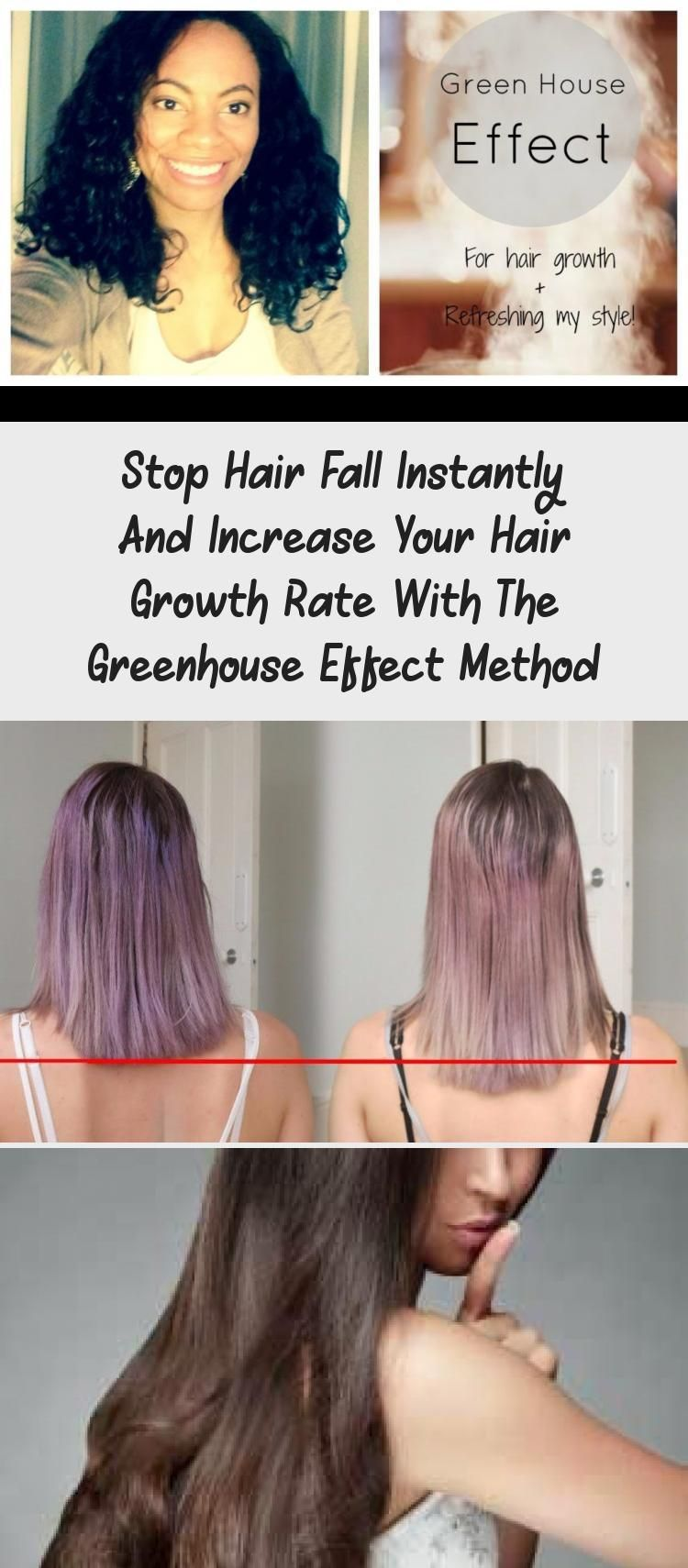Vitamins for Hair Growth} and Stop Hair Fall Instantly and Increase Your Hair Growth Rate With The Greenhouse Effect Method #Babyhairgrowth #hairgrowthDoterra #hairgrowthProgress #RiceWaterhairgrowth #hairgrowthPictures