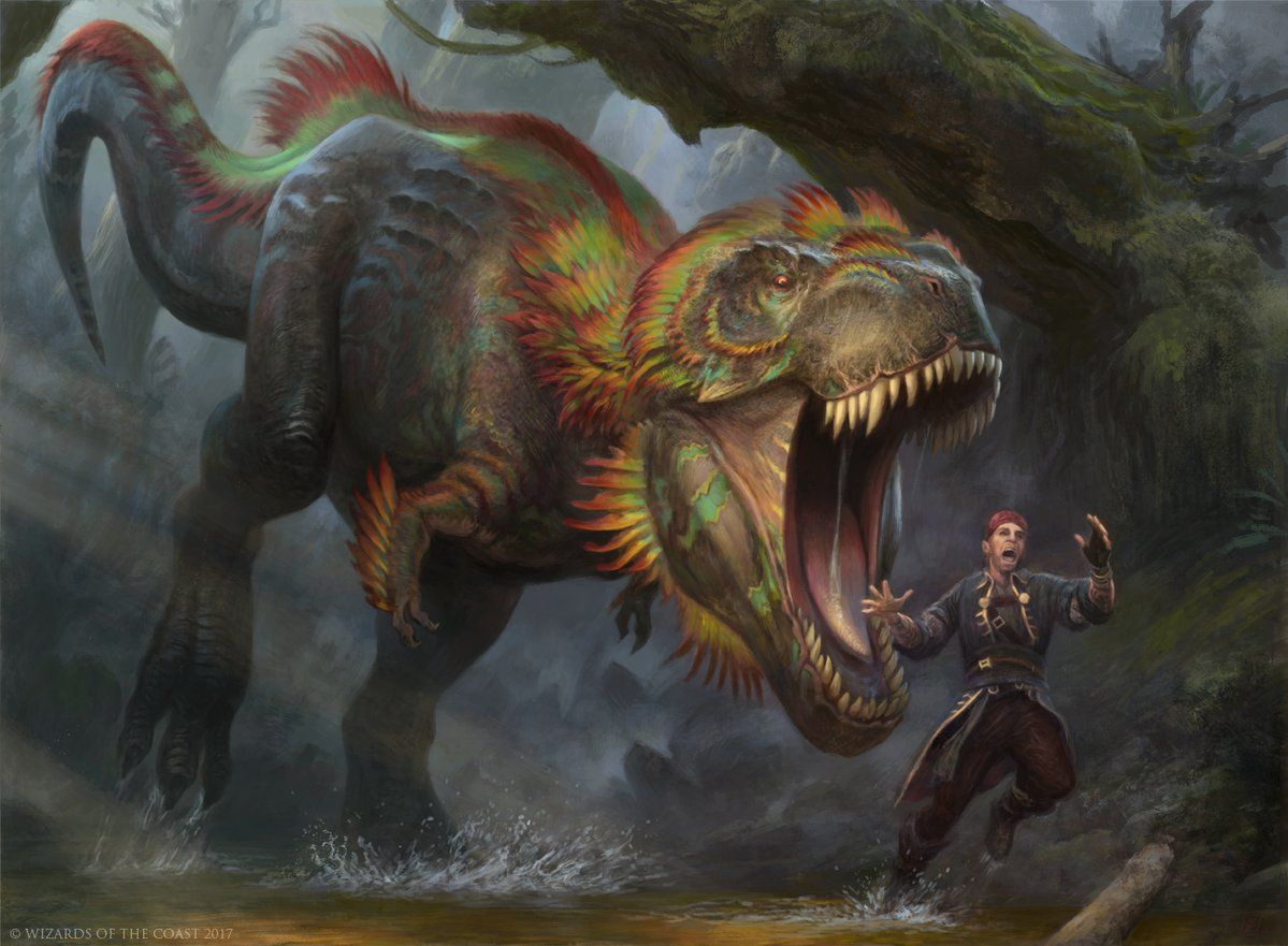 Magic The Gathering Our Ten Favorite Uncommons For