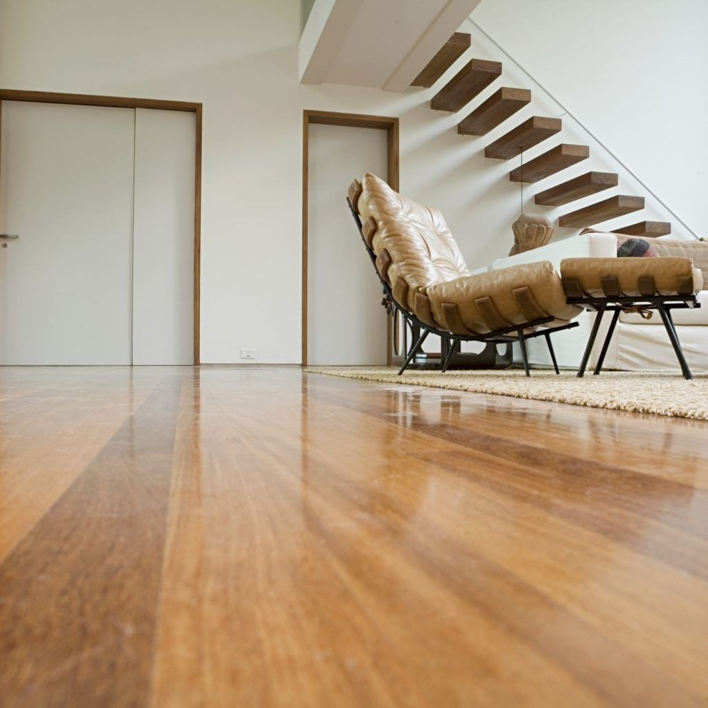 Difference between engineered hardwood and laminate wood flooring