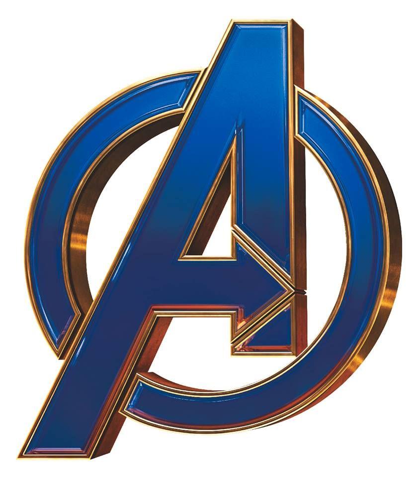 avengers endgame thor logo art and more cosmic book news avengers logo avengers symbols avengers avengers endgame thor logo art and