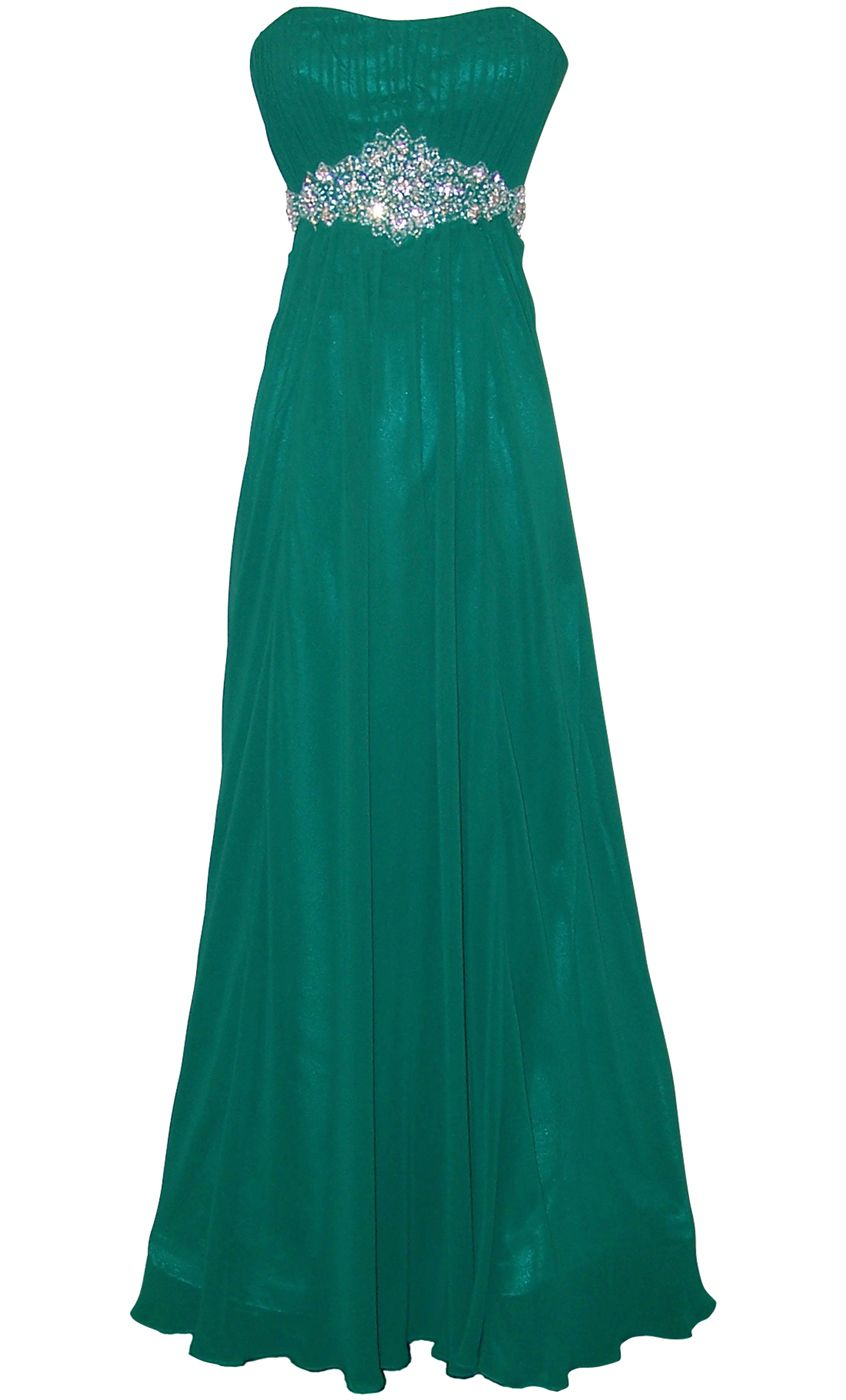 Teal prom dressalready thinking charity preview next year modern