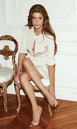 Chiara mastroianni sexy