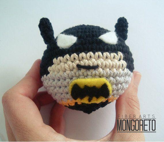 Super heroes amigurumi crochet balls | Hulk, Castellanos y Flash