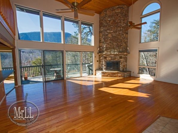 142 Mountain View Rd Lake Lure Nc 28746 Zillow Lake