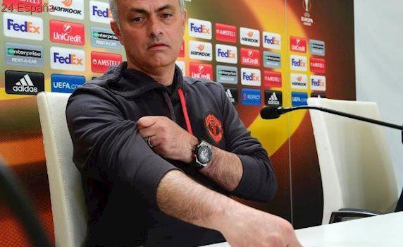 """Mourinho, las rotaciones y la """"pequeña ventaja"""" del Celta"""