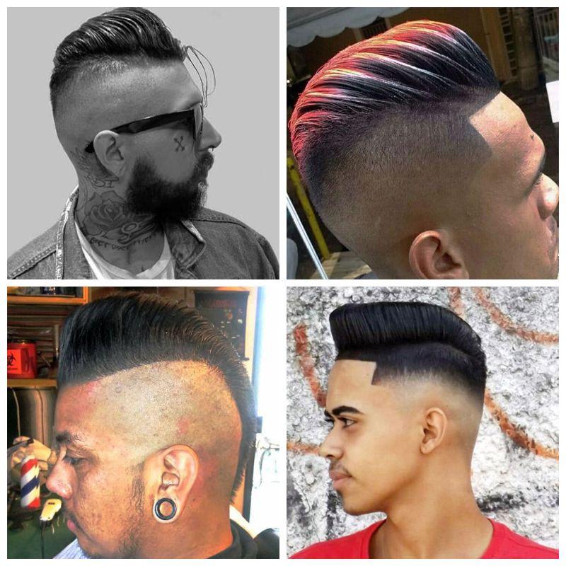 Men Archives | Quiff haircut, Classic haircut, Quiff hairstyles