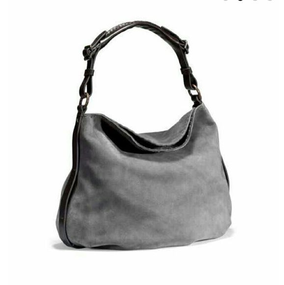 c1f692fe0f7 UGG heritage hobo in grey New ultra soft suede UGG heritage hobo UGG ...