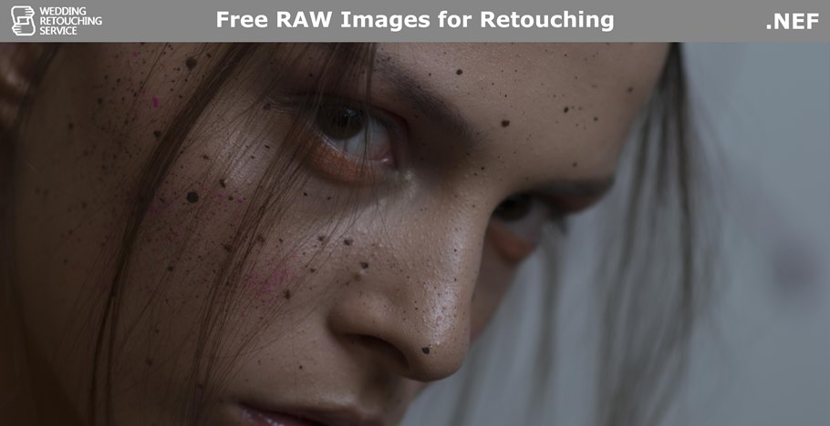 Free raw images