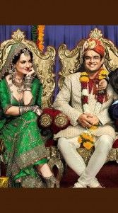 Search Results For Tanu Weds Manu Wedding Outfit Saree Designs Green Saree