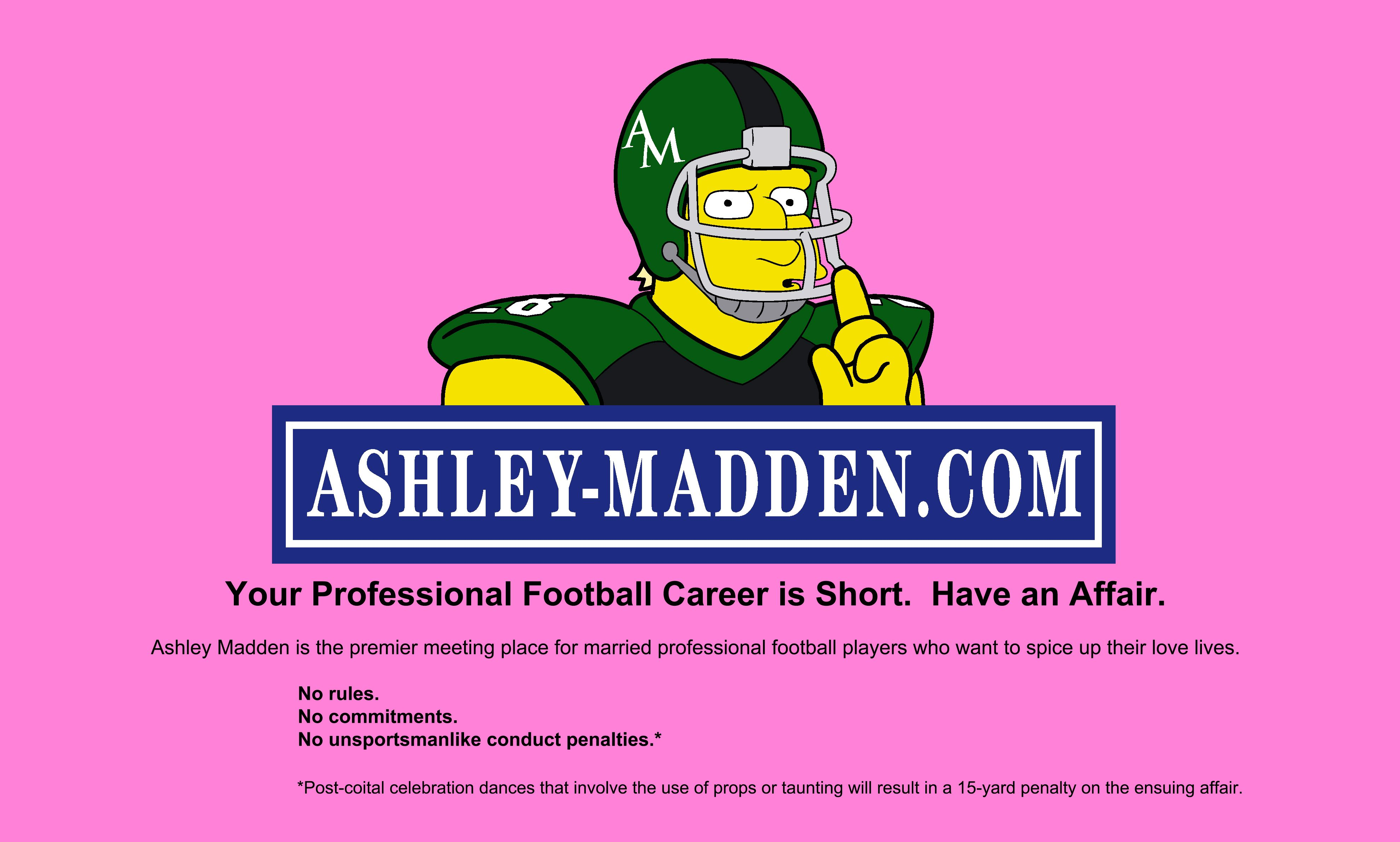 Check out Ashley Madden The Simpsons on FOX The