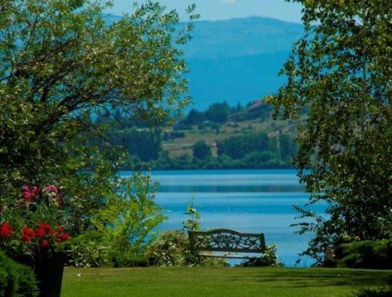 Holiday Park Resort, Kelowna - TripAdvisor