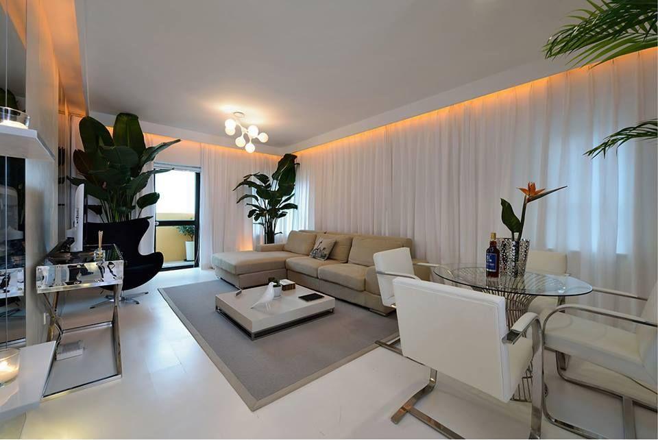 40 Modern Living Room Design Ideas