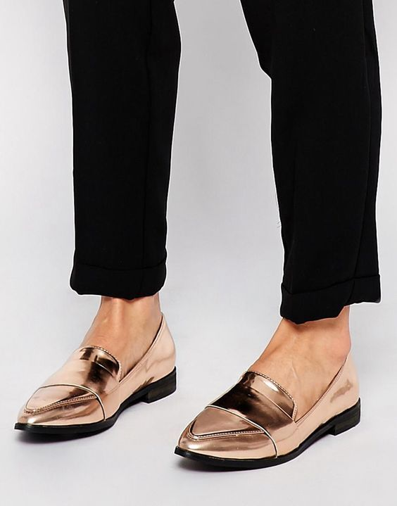 d6afbb51 Zapatos bonitos, cómodos y estilosos?? Sí, si son como estos... #moda  #estilo #tendencias #zapatos #fashion #style #trendy #shoes