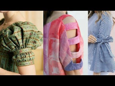 7d50f99cdf38d beautiful sleeves design for latest fashion