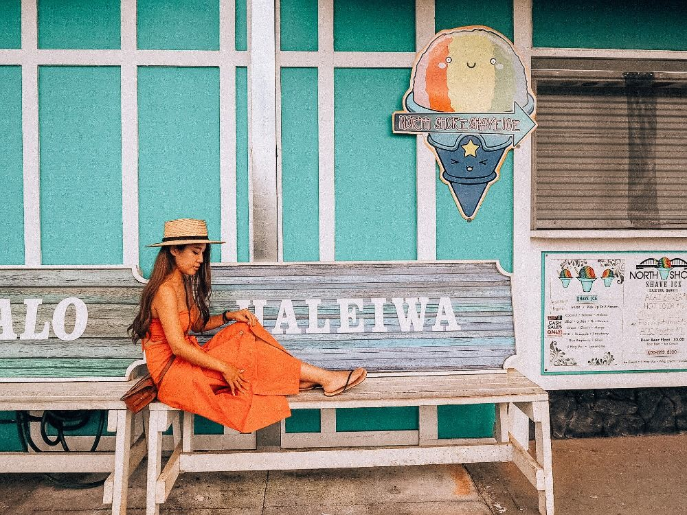 オアフ島をまるごと満喫!!海もショッピングもカフェも楽しむ、よくばりハワイ旅。 - 8日目|旅MUSE - 大人の女性のための海外旅行専門WEBマガジン