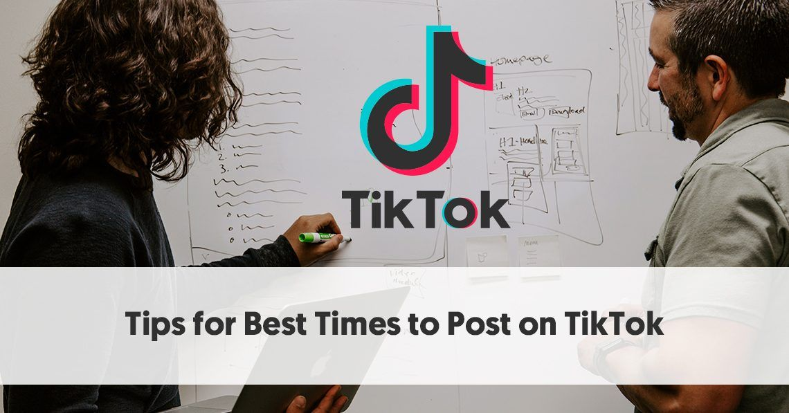 Top 10 Tiktok Video Ideas To Gain More Followers In 2020 Best Time To Post Free Facebook Likes Social Media Statistics