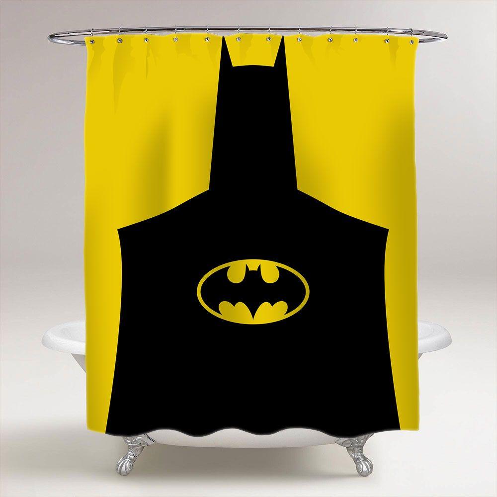 10 Batman Bathroom Ideas 2020 The Legendary Super Hero Batman