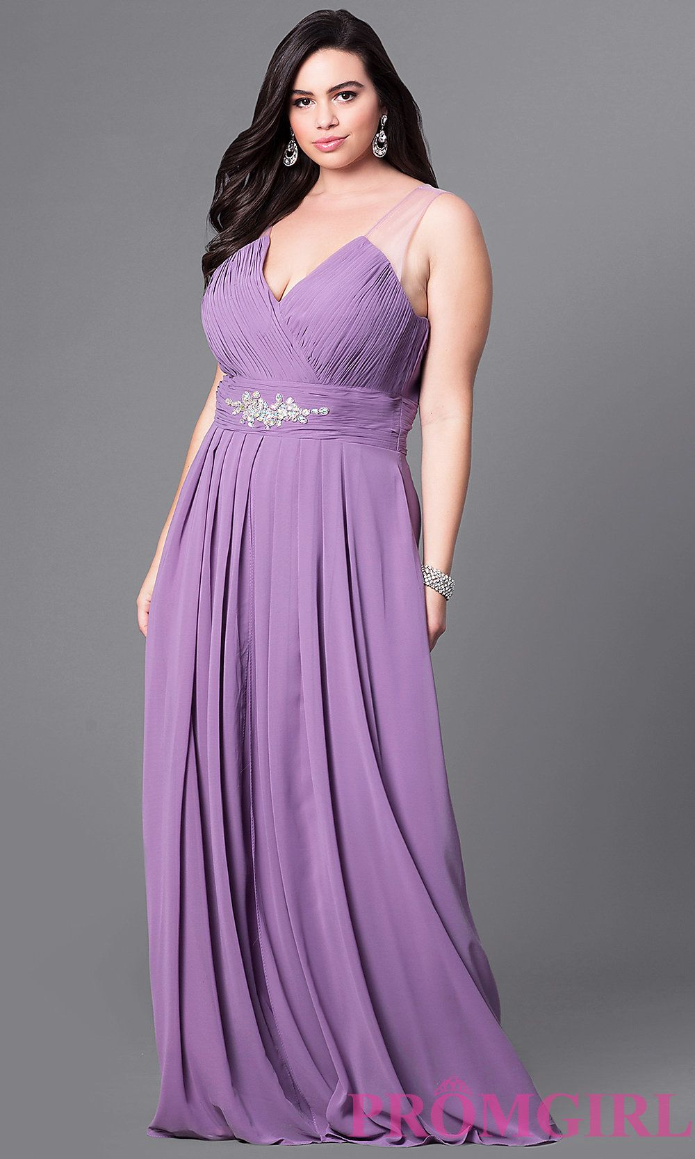 19++ Cheap prom dresses for plus size 2015 trends