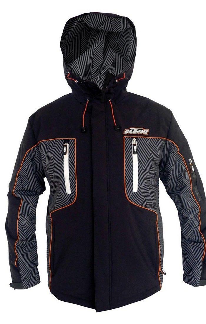 33dd5fdf55 KTM Racing Soft Shell Jacket   KTM Ruler of the bikes   Jackets, New ...