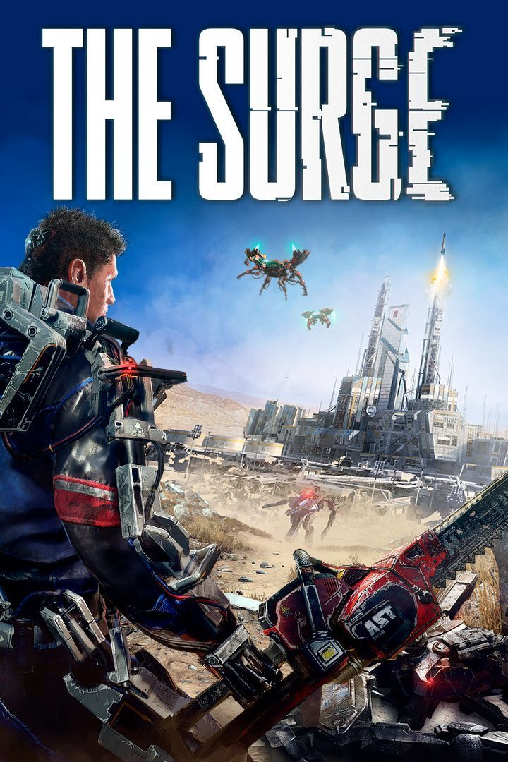 We just added another bargain to our store The Surge (PC