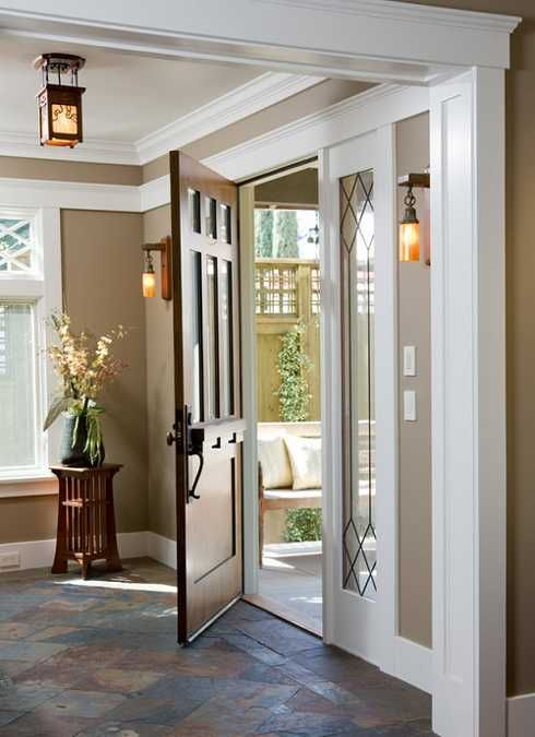 15 Gorgeous Entryway Designs and Tips for Entryway Decorating ...