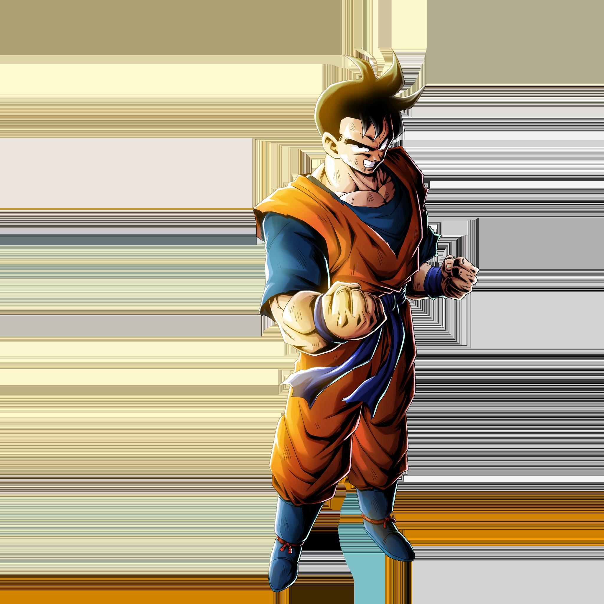 Future Gohan render [DB Legends] by maxiuchiha22 on DeviantArt#deviantart #future #gohan #legends #maxiuchiha22 #render