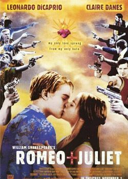 An updated Romeo and Juliet for todays generation