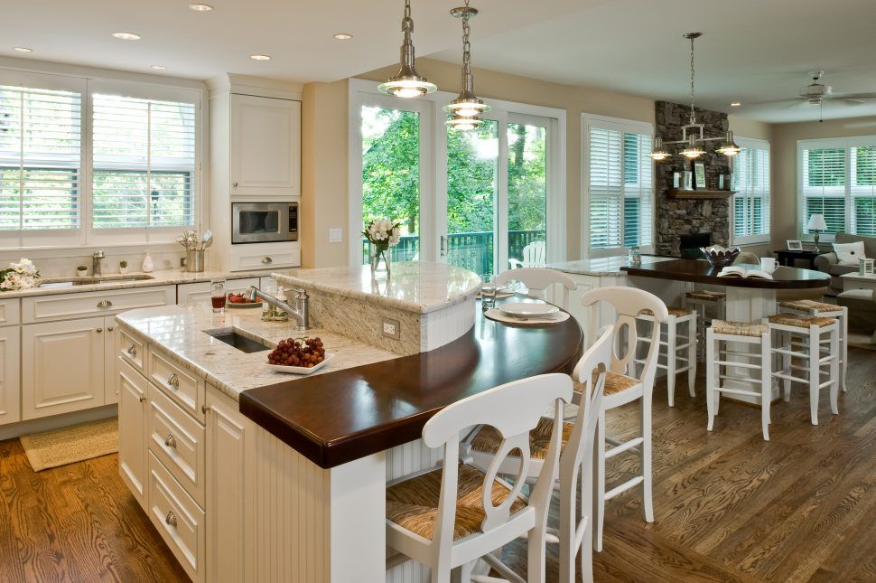 Kitchen Eating Island Enchanting Islands With Breakfast Bar Height Bq Pictures Movable Dining Table