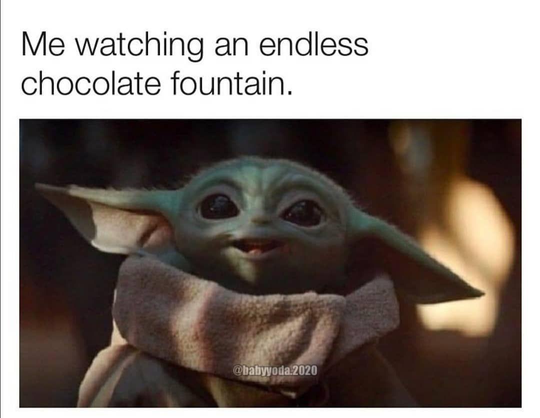 Star Wars Baby Yoda Memes Baby Yoda Ig Added A Photo To Their Instagram Account Nice Follow Baby Yoda Ig Star Wars Baby Star Wars Poster Yoda Meme