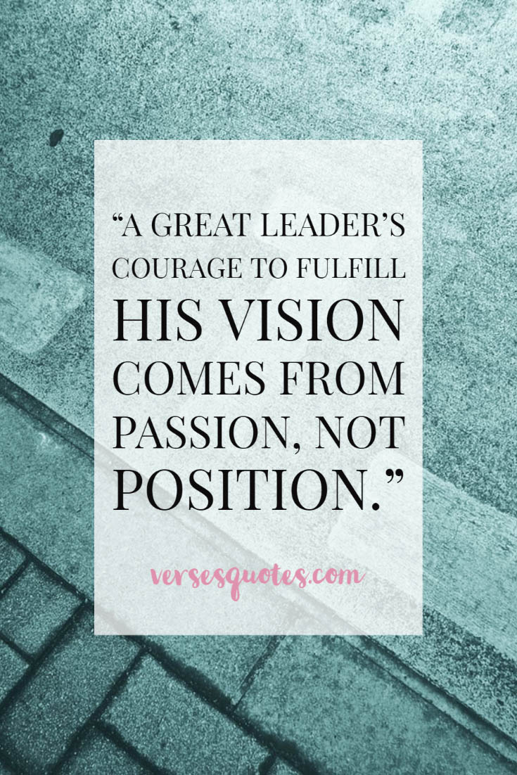 Pin On Leadership Quotes