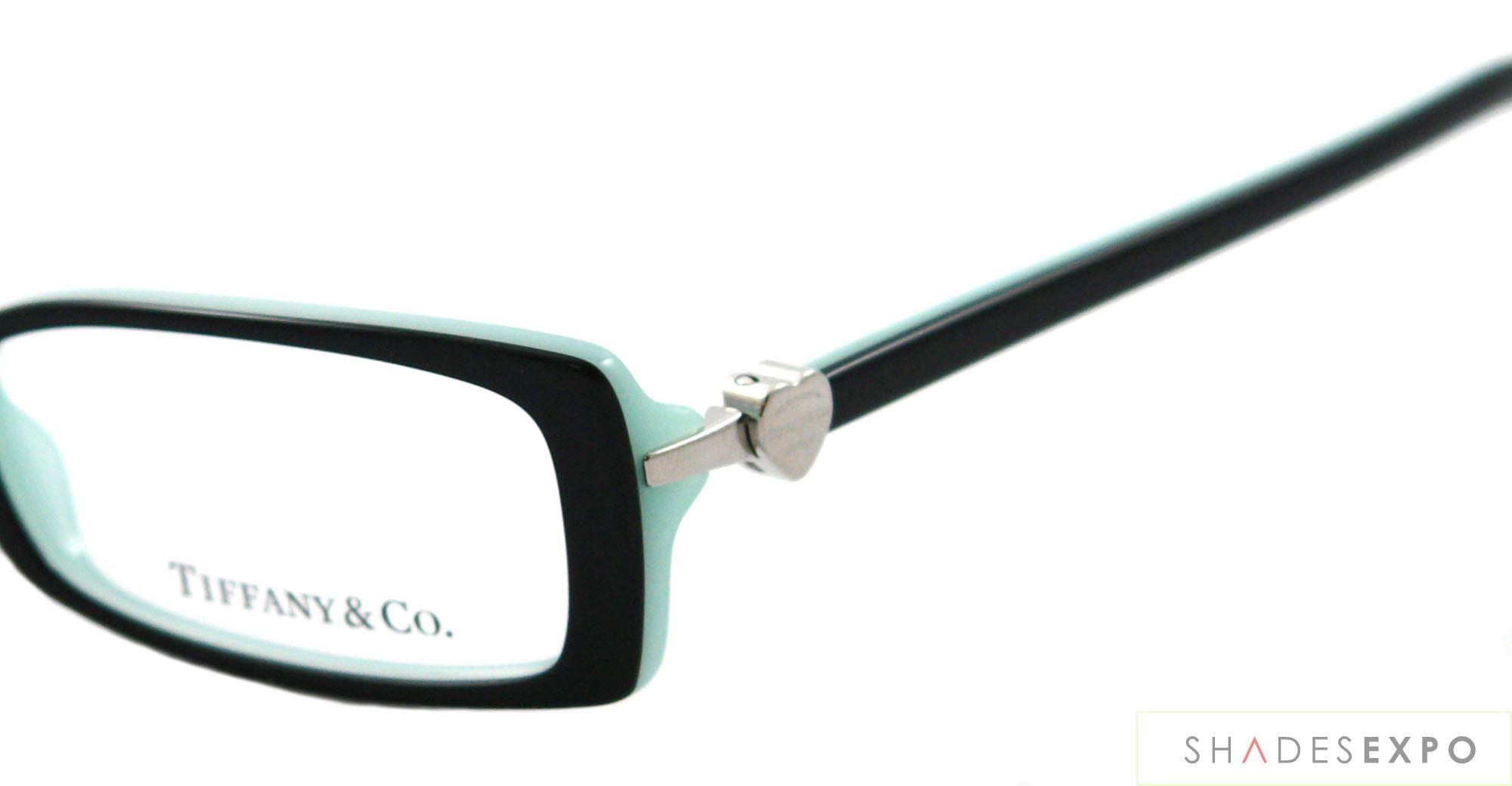 NEW Tiffany Eyeglasses TIF 2035 BLUE 8055 50MM AUTH | Accessori-Zing ...