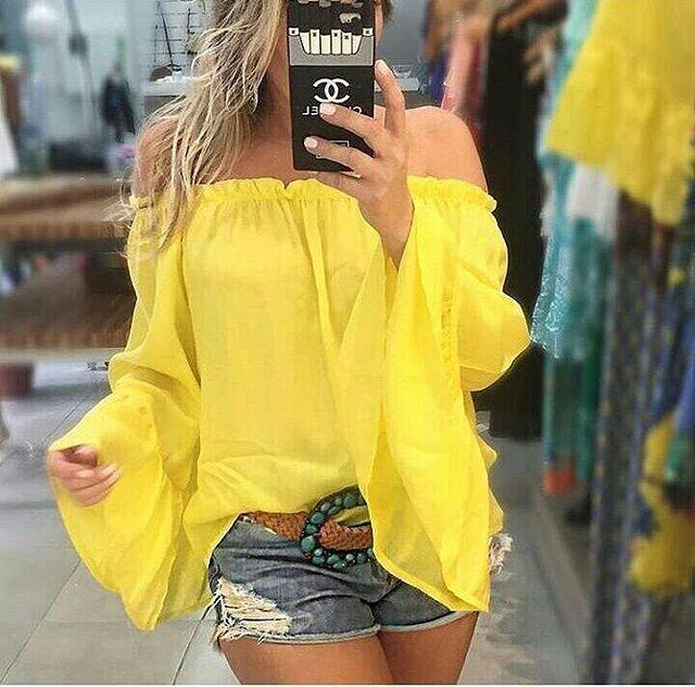 """10.6 ezer kedvelés, 63 hozzászólás – Moda Para Meninas (@modaparameninas) Instagram-hozzászólása: """"Meninas,estou morrendo de amores nos looks da @spacofashionoficial, uma loja online super de…"""""""