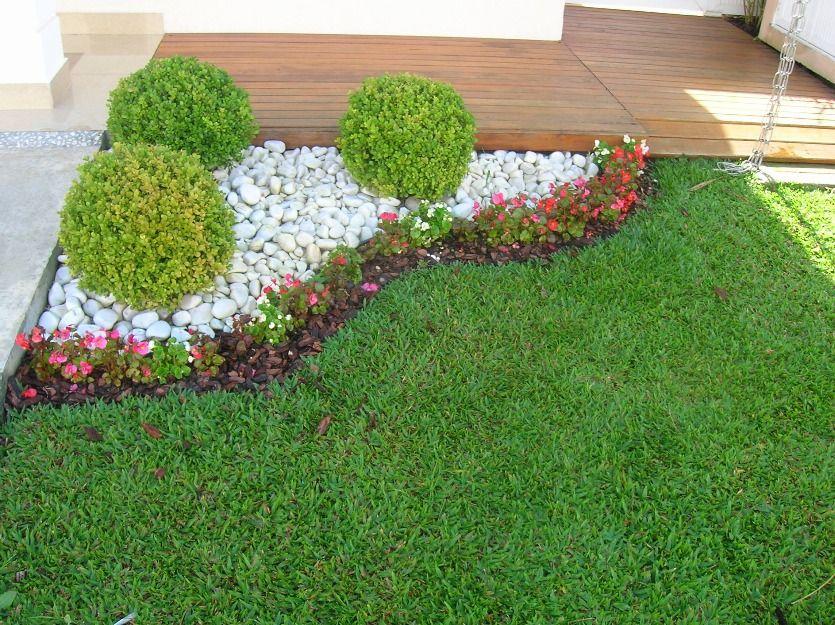 Resultado de imagem para jardim pequeno doce lar for Deco jardin pequeno