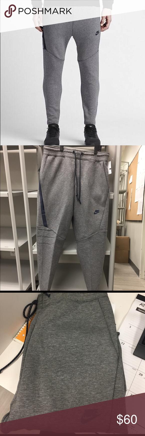 Nike tech sweat pants NWT Sweatpants, Nike tech, Pants