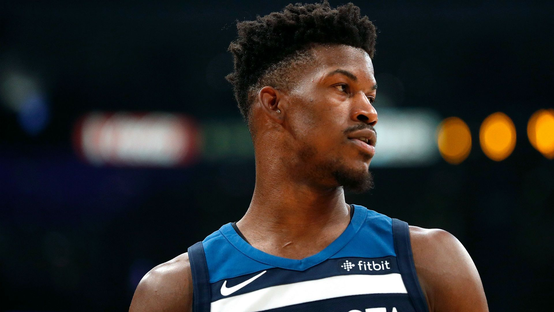 Jimmy Butler opens up about heated Timberwolves practice