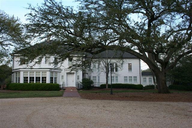 Rye Patch Reception Center Visit Aiken Sc Historic South Carolina Aiken Beautiful Places