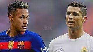 Cristiano Ronaldo Neymar  E  B Pure Magic  E  B  Hd