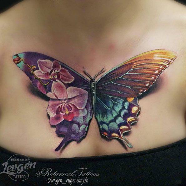 Photo of 63 fabuleuses idées de conception de tatouage féminin