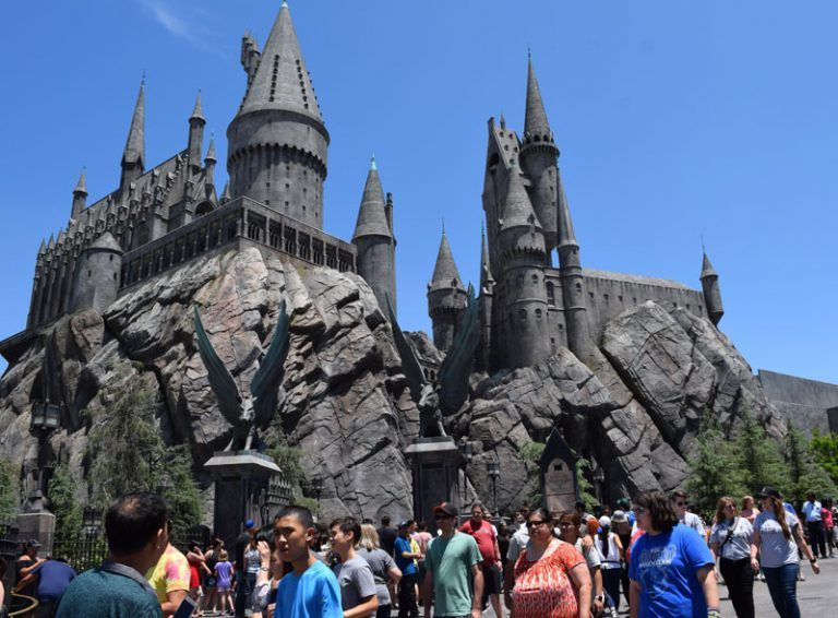 The Best Times To Visit Universal Studios Hollywood In 2019 And 2020 By Undercover Universal Studios Hollywood Universal Hollywood Universal Studios Florida