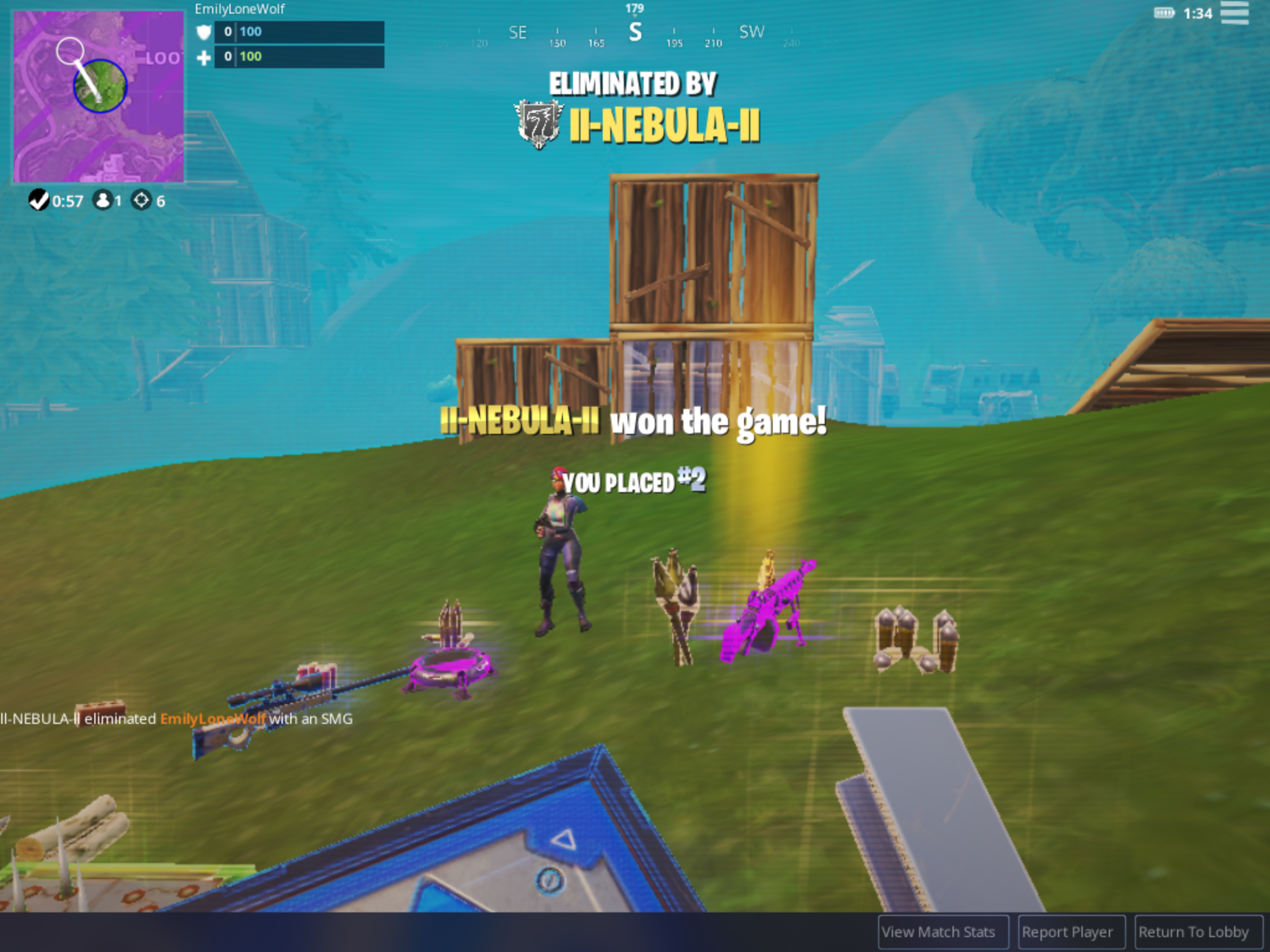 Pin by GhostWolf030 on Fortnite (With images) Fortnite