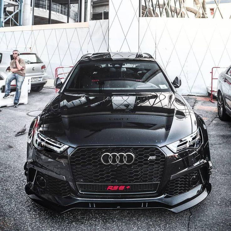 Audi RS6 ABT ??? Photo b #audir8