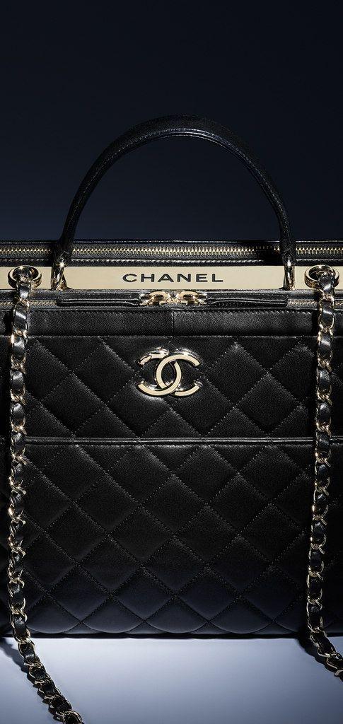 2cbfa95f822 Chanel Handbags Collection   more details
